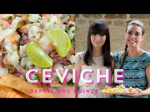 Ceviche - Depois dos Quinze