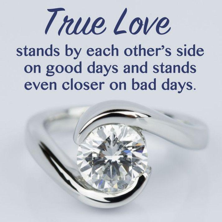 Unique Wedding Quotes Engagement Rings Planerare Och Inspirerande