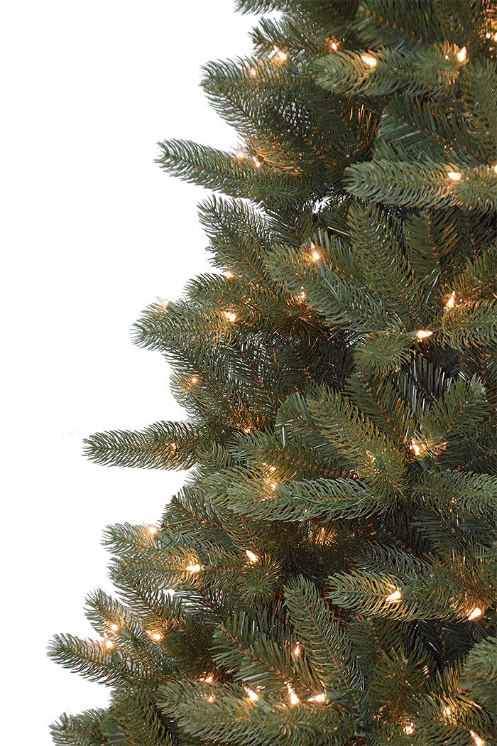 8 best 9 Foot Artificial Christmas Trees images on