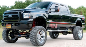 What's so special about our body lifts kits in Houston, TX? Body lift kits may look simple in a truck or SUV, yet they are very effective in lifting the vehicle. Nothing can lift your vehicle better than our body lift accessories. Houston Off Road Pros has a collection of the best body lift kits for sale. Our body lift kits have been designed, manufactured and also assembled by experienced professionals.