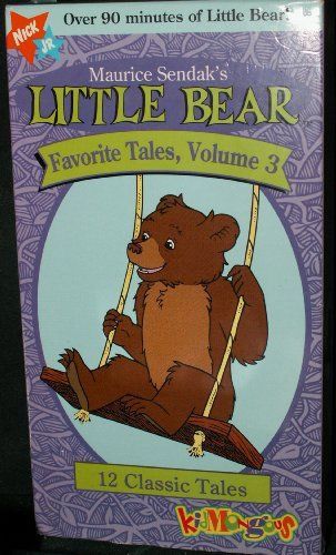 the style of maurice sendaks work in his little bear series The paperback of the little bear and the marco polo reader series with this new title about little bear and polish of sendak's work in the.