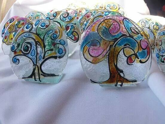 Souvenirs en vitro fusión by Del'Art
