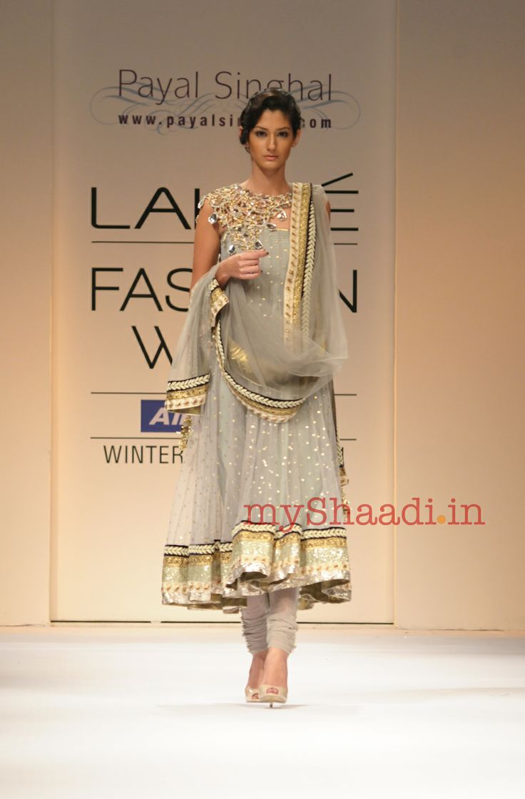 myShaadi.in > Indian Bridal Wear by Payal Singhal