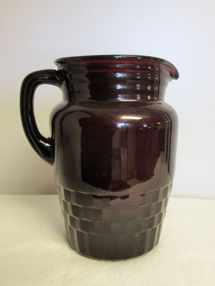 160 Best Images About Vintage Pitchers On Pinterest Cobalt Blue Glasses And Pottery