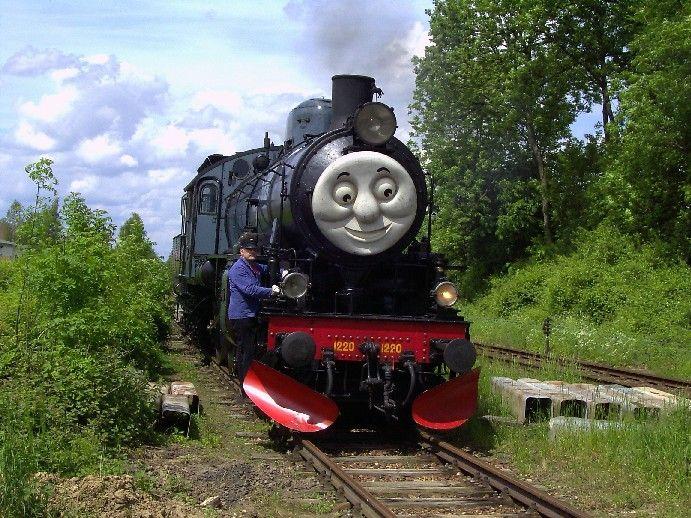 invoering van het spoorwegnet rond 1860