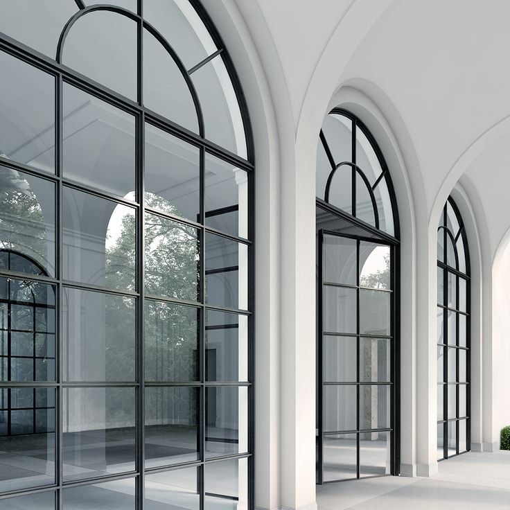 Best 20 Arched Windows Ideas On Pinterest