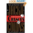 The Lucky Santangelo Series by Jackie Collins.  One of my favorite edgy chick reads!