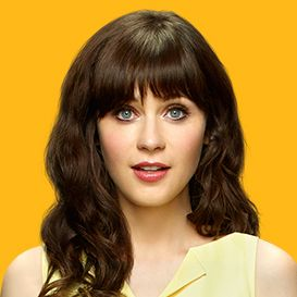The television show NEW GIRL is back tonight. Final two episodes of the season tonight and next week...