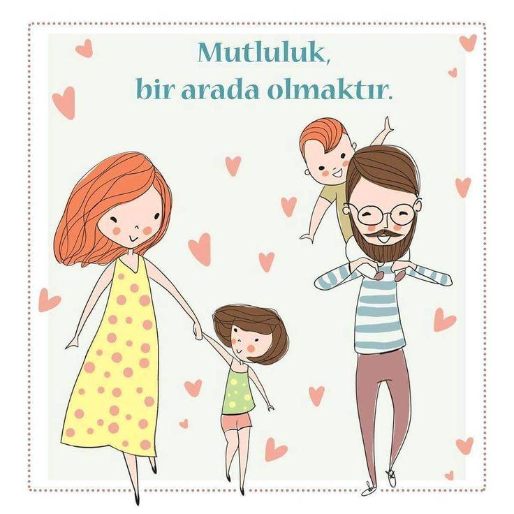 """"""" #mutluluk #ailehersey #happy #aile #anne #baba #kardes #annelik #anneolmak #igmoms #igbabies #ig_mom #internethemsireleri #internetnurse #blogger…"""""""
