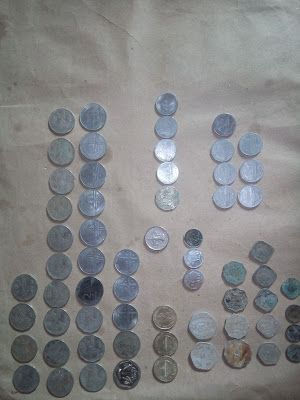 Old Coins, Stamps & Antique Coins for Sale