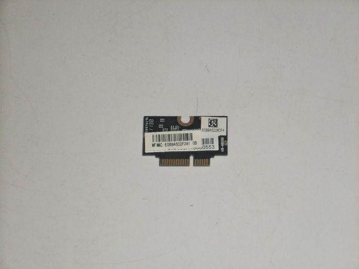 Asus UX31E Wireless WiFI Card AW-NB086