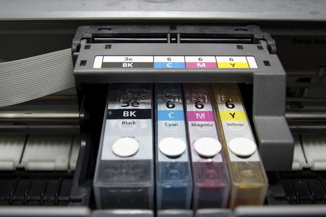 When I first learned I could sell my used empty ink cartridges for cash, I was quite surprised. I was even more surprised to learn I can also resell UN-use