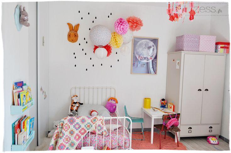 Chambre Fille Vintage – Chaios.com