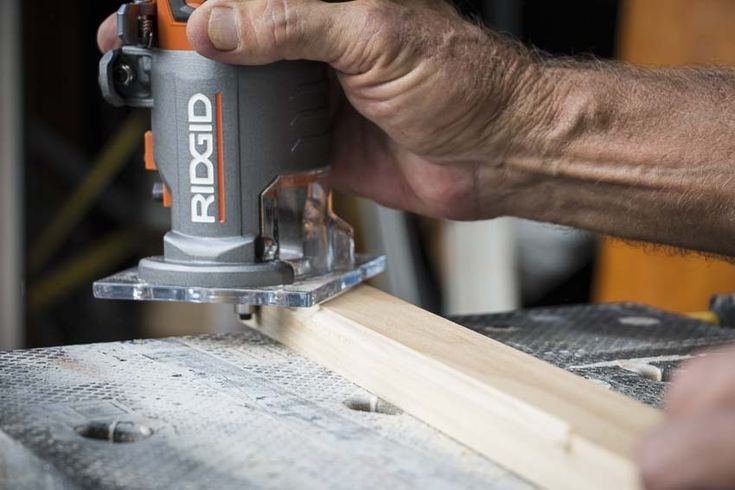 Let's look outside the general contractor's kit and take a look at some of the other Ridgid cordless tools that we think every Pro should know about!  #tools #cordlesstools #Ridgid #powertools #impactdriver #compressor #router #beltsander #rotaryhammer  https://www.protoolreviews.com/news/top-5-ridgid-cordless-tools-for-pros/29682/