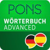 #6: PONS Dictionary Spanish <-> German ADVANCED #apps #android #smartphone #descargas  https://www.amazon.es/PONS-Dictionary-Spanish-German-ADVANCED/dp/B00AFB8Z7O/ref=pd_zg_rss_ts_mas_mobile-apps_6