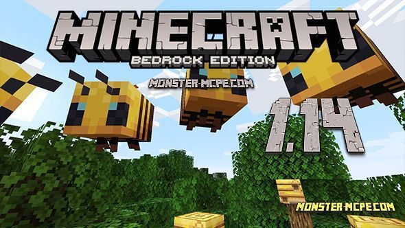Download Minecraft 1 14 2 50 For Android Minecraft Bedrock 1 14 2 50 Minecraft 1 Minecraft Minecraft App