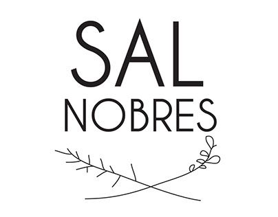 """Check out new work on my @Behance portfolio: """"Label - Sal Nobres"""" http://be.net/gallery/34157063/Label-Sal-Nobres"""