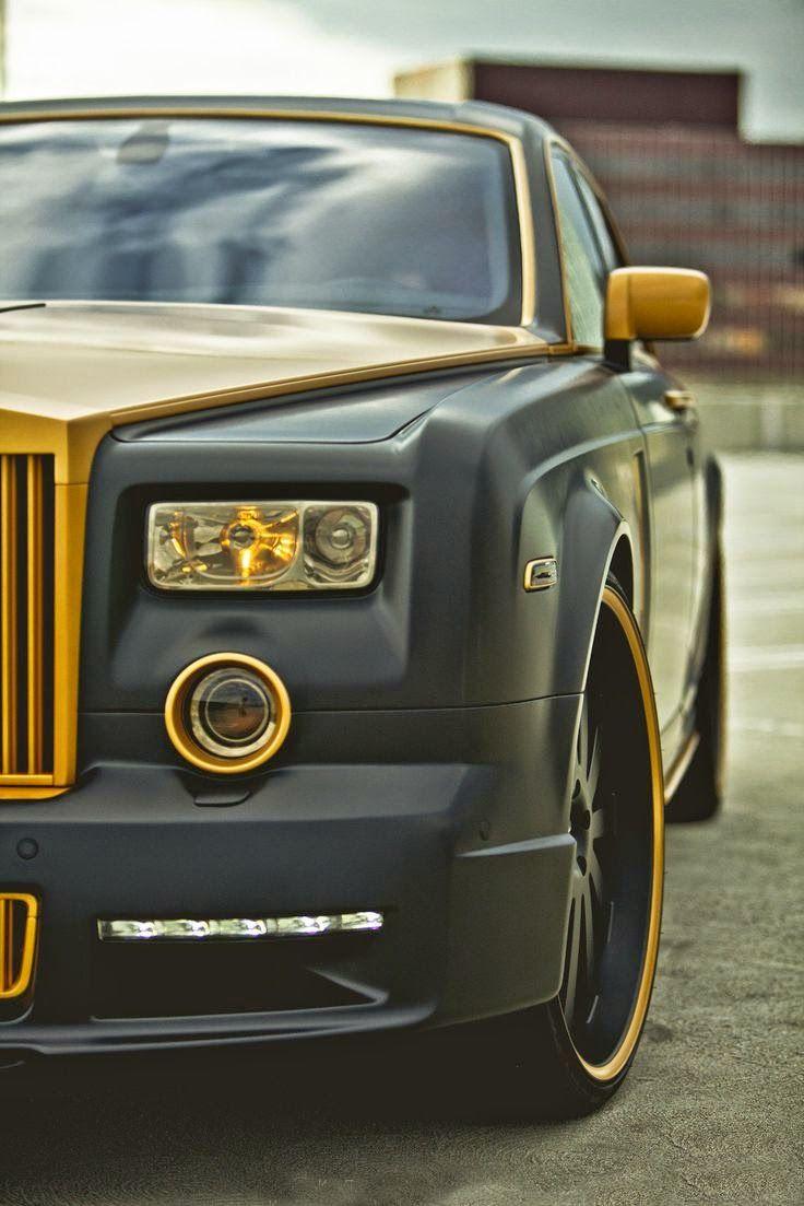 66 best Cars - Rolls Royce images on Pinterest | Vintage cars ...