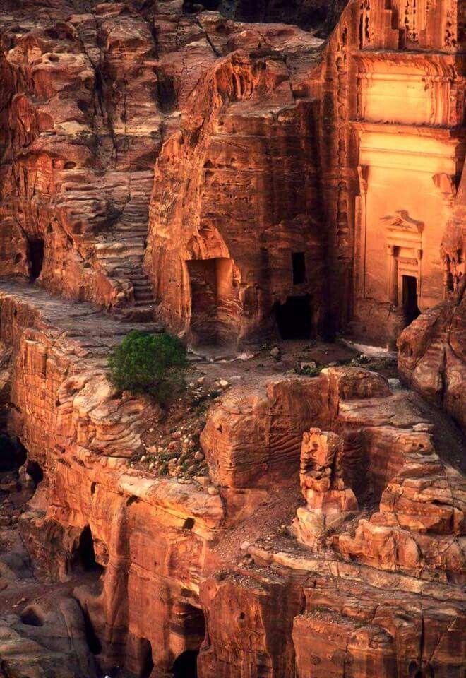 Petra, Jordan. Come to Jordan today with Raami Tours. Let us be your guide through Petra