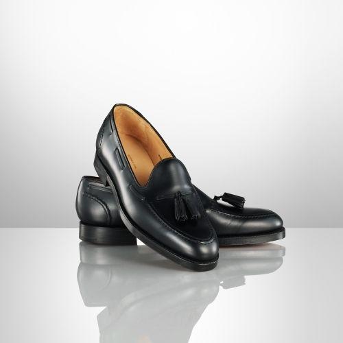 $850, Marlow Tassel Loafer by Ralph Lauren. Sold by Ralph Lauren. Click for more info: http://lookastic.com/men/shop_items/2127/redirect