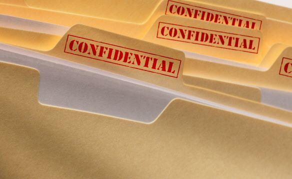 confidant (n.) a person entrusted with secrets
