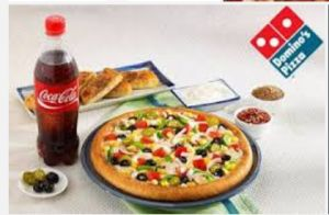 Talkcharge-Flat 45% Cashback On Purchase Of Dominos Pizza Voucher worth Rs.500