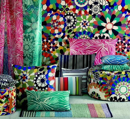 26 Best Inspiration: Missoni Images On Pinterest