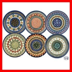 Unikat Polish Pottery designs