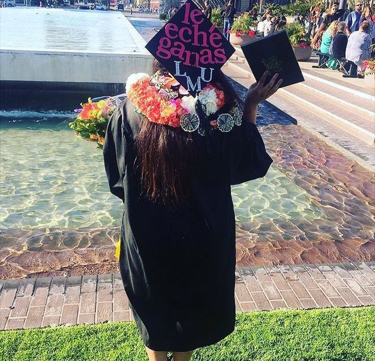 Spanish Grad Cap College Life Graduation Cap