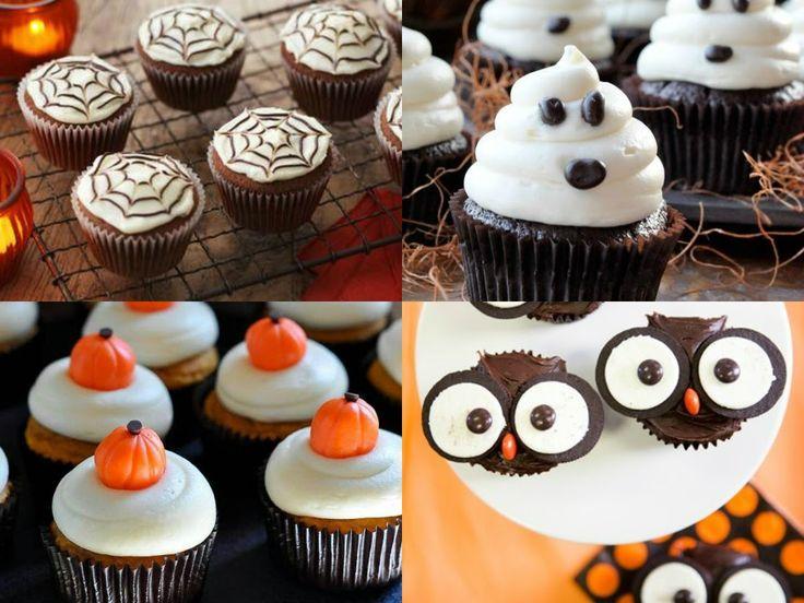 Ⓢ Ⓔ Ⓡ Ⓟ Ⓔ Ⓝ Ⓨ Ⓞ Ⓥ ⓛ Ⓡ Ⓣ Ⓤ Ⓞ Ⓩ Ⓑ Ⓛ Ⓞ Ⓖ: Sütemény- és dekorációs ötletek Halloween partira!