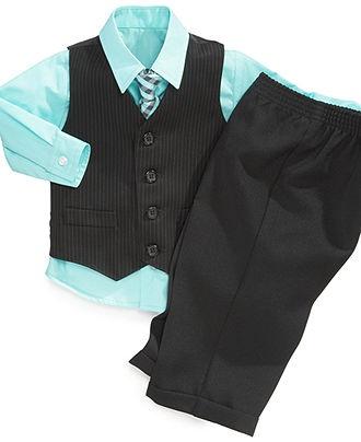 Nautica Baby Set, Baby Boys Suit Set - Kids - Macy's