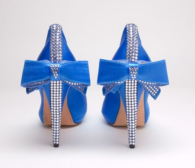 I LOVE These Wedding Shoes
