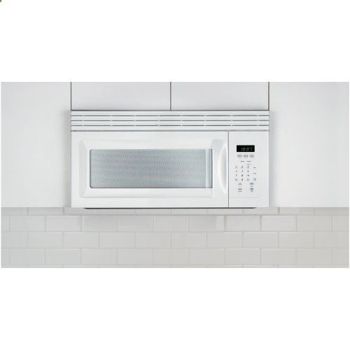 Frigidaire MWV150KW 1.5 Cu. Ft. Over-The-Range Microwave Oven White This is a great pick from the top selling items in Appliances category in USA. Click below to see its Availability and Price in YOUR country.