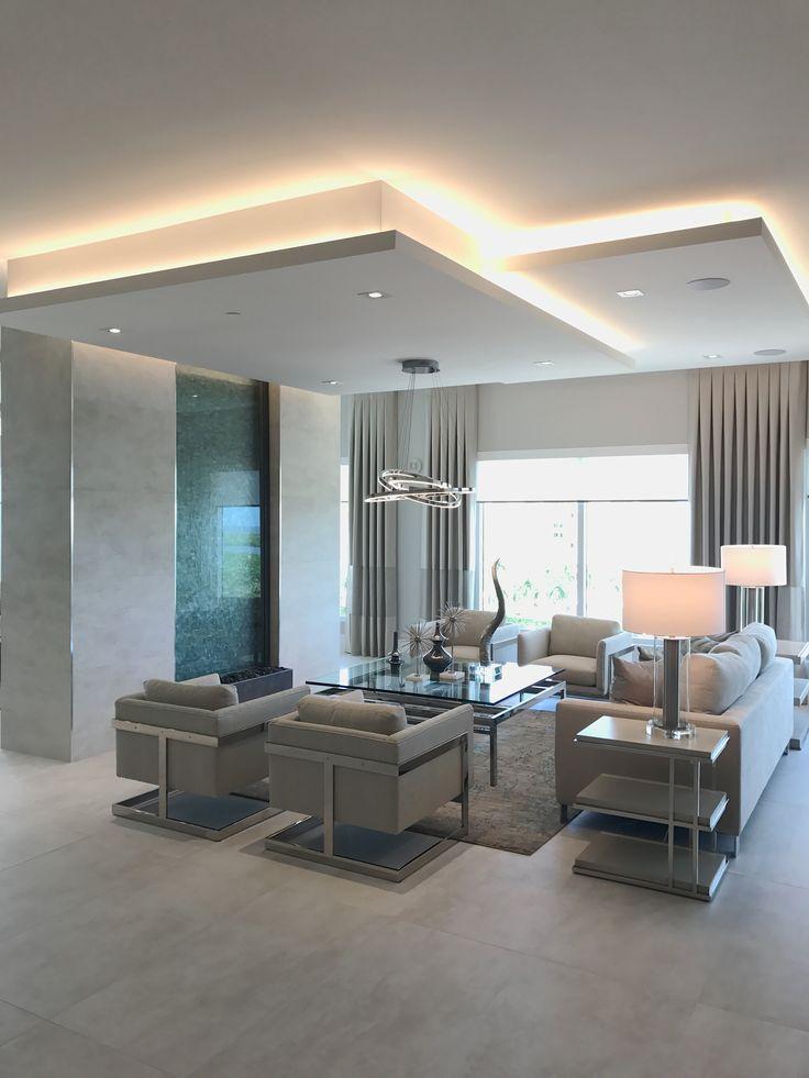 Best 25 clinic design ideas on pinterest clinic - Ceiling design for living room 2015 ...