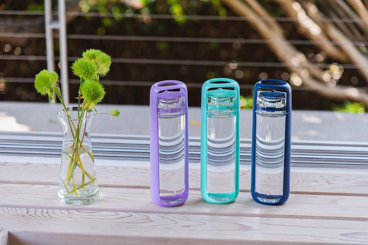 KOR ONE an award-winning reusable water bottle is known for it's iconic shape and sophisticated functionality. Shop now!