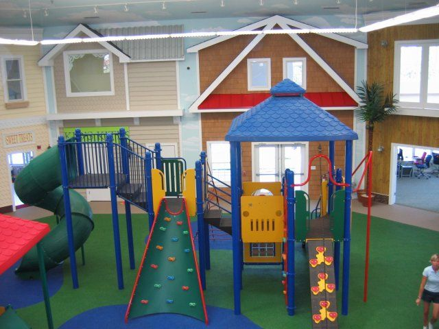 Designing A Daycare Center Header Kids Cottage Body Interior Picture From Balcony Daycare