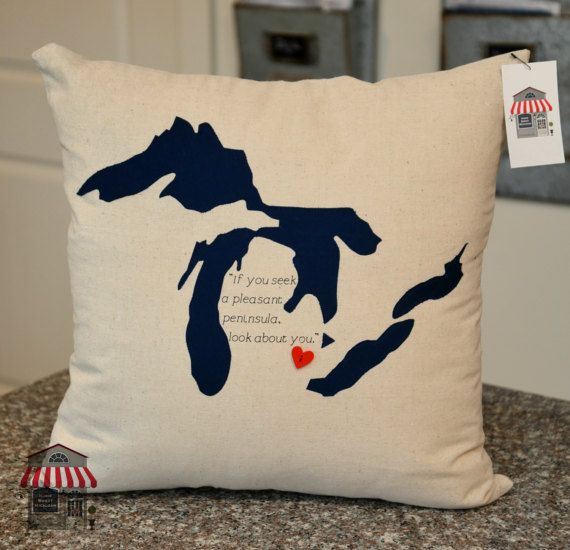 28 best Unique Gifts from Michigan images