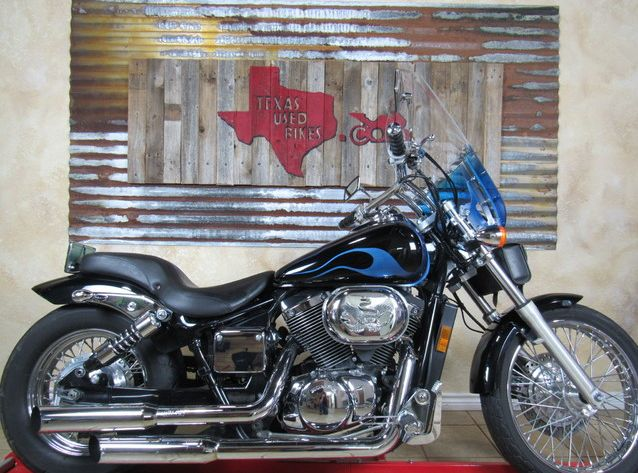 Texas Used Bikes is a leading provider of pre-owned motorcycles to the people of Round Rock, TX. The dealer offers a wide range of well-maintained used bikes with extended warranty options. For more information about the used bikes offered in Round Rock, call at (254) 554-7953
