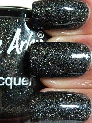 Catherine Arley Holographic Collection: 805