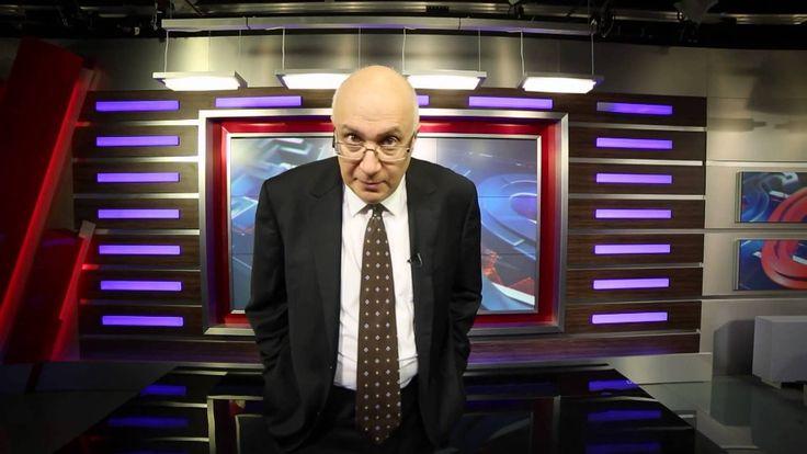 Ганапольский в Шоке от правды и настроения телезрителей!!!