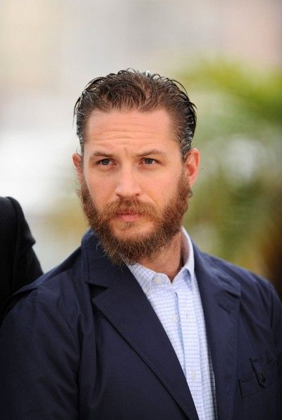 """Tom Hardy - """"Lawless"""" Photocall at Cannes"""