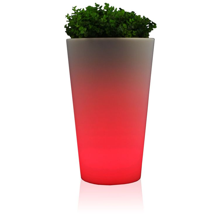 Komplett Neu Die besten 20+ Pflanzkübel kunststoff Ideen auf Pinterest  DP72