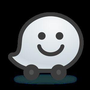 Waze: la mejor herramienta de GPS que existe para llegar de un punto a otro en cualquier lugar del planeta. Mi favorita.