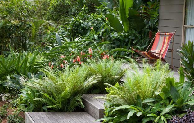 Backyard Design Australia