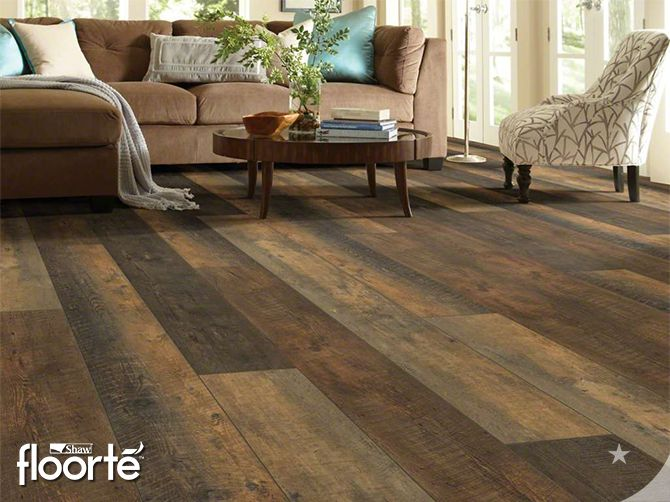 Shaw Floorte Titan Hd Plus Autumn Barnboard 00689 Lvp Flooring Sale Save 30 60 Diy Doityourse Vinyl Plank Flooring Luxury Vinyl Plank Flooring Flooring