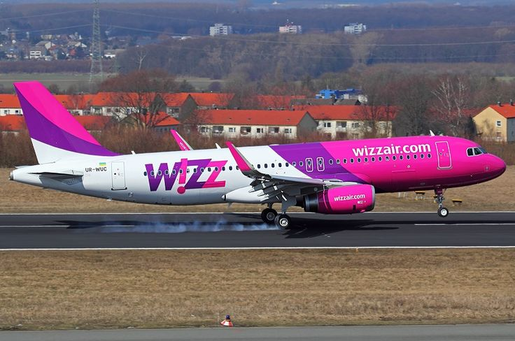 #WizzAir plans new Glasgow to Budapest route