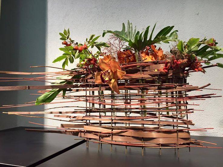 Artist and design by Klaus Wegener
