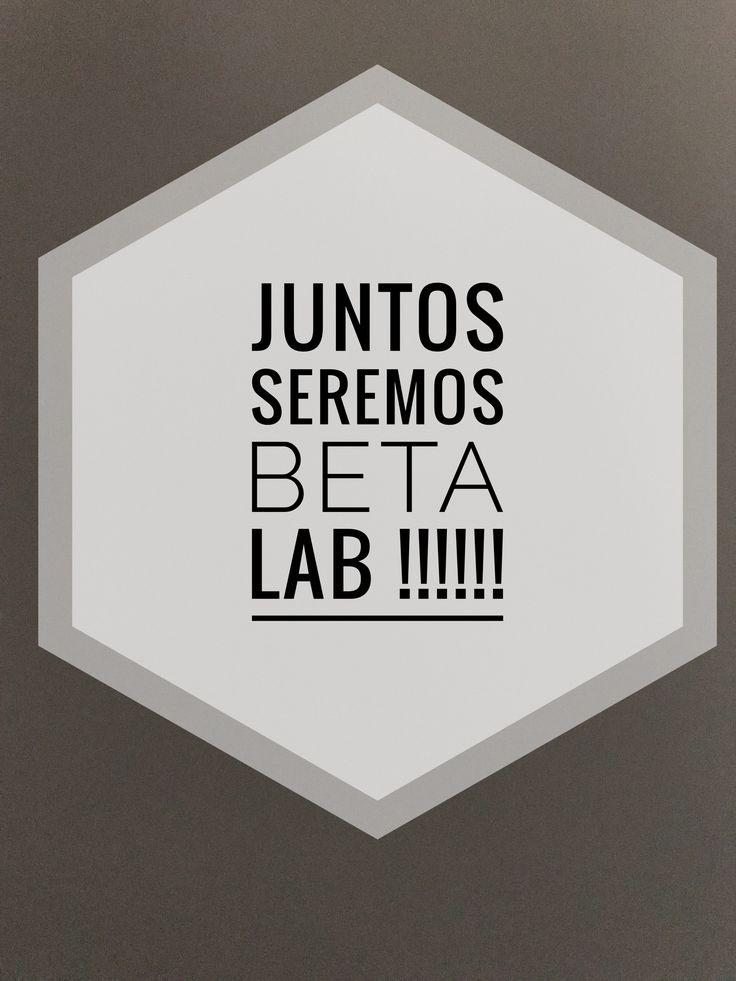 Beta faz REpin de Beta