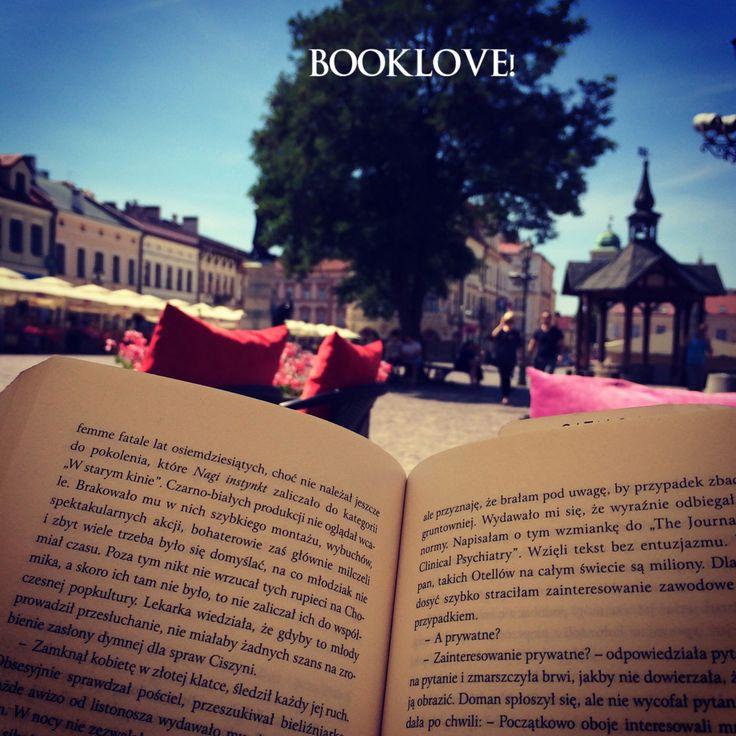 Booklove! Rzeszów, Poland