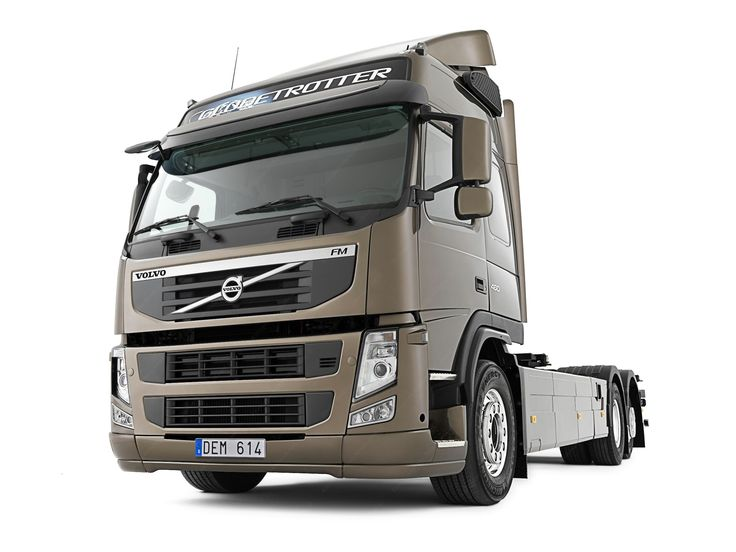 Volvo group has sold Eicher Motors Limited 1,270,000 shares for SEK 2.5 billion. This has no effect on the ownership of VE Commercial Vehicles.